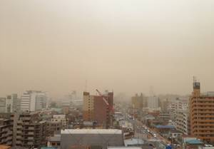 黄砂横浜.jpg